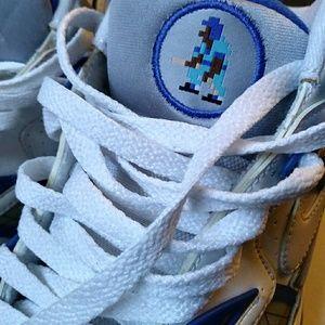 ohio state bo jackson's shoes